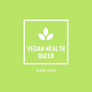 Vegan Health Queen